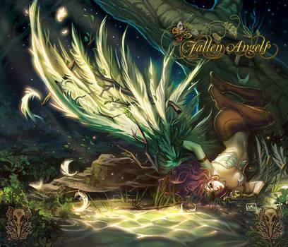 Fallen Angels Cover