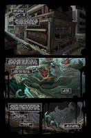 The Secret Life of Crows part 3 Broken Wings page2