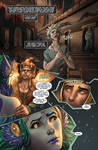The Secret Life of Crows part 3 Broken Wings page4