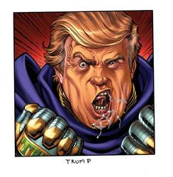 Trump by ToolKitten