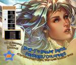 How to Render Digital Painting/Colorings
