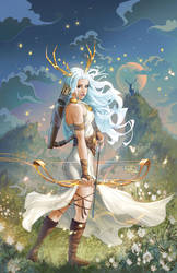 Lindsey Stirlings Artemis
