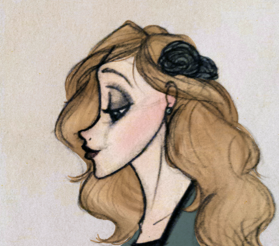 Clara Stahlbaum by ShayLaLaLooHoo