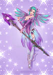 Mercy Sugar Plum Fairy