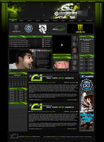 Team OpTic Gaming by JereKel