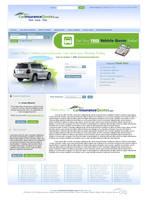 Car Insurance Quote by JereKel