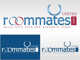 Roommates United Logo Concept by JereKel