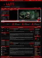 Team WM Gaming by JereKel