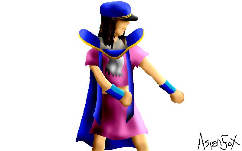 Aspenfox dancin 39 in pink by partyhatfever on deviantart for Aspen x2