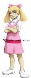 Helga G. Pataki by StrawberrySorceress
