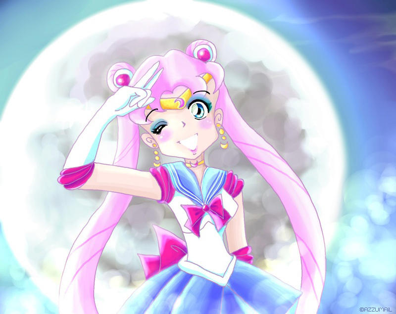 My Sailor Moon