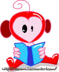 Sci-MIETTA read a blue book