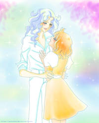 St Just and Nanako
