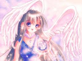 Angel for Art Trade