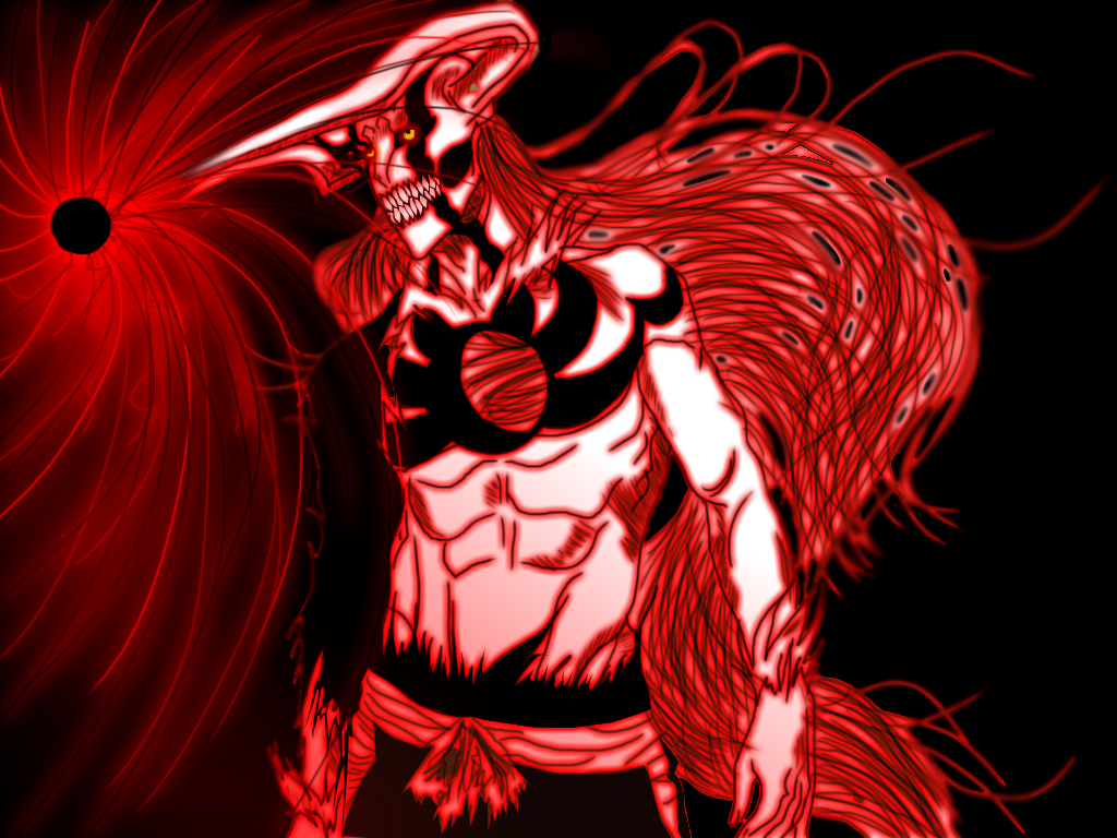 Ichigo Vasto Lorde by EspadaZero on DeviantArt