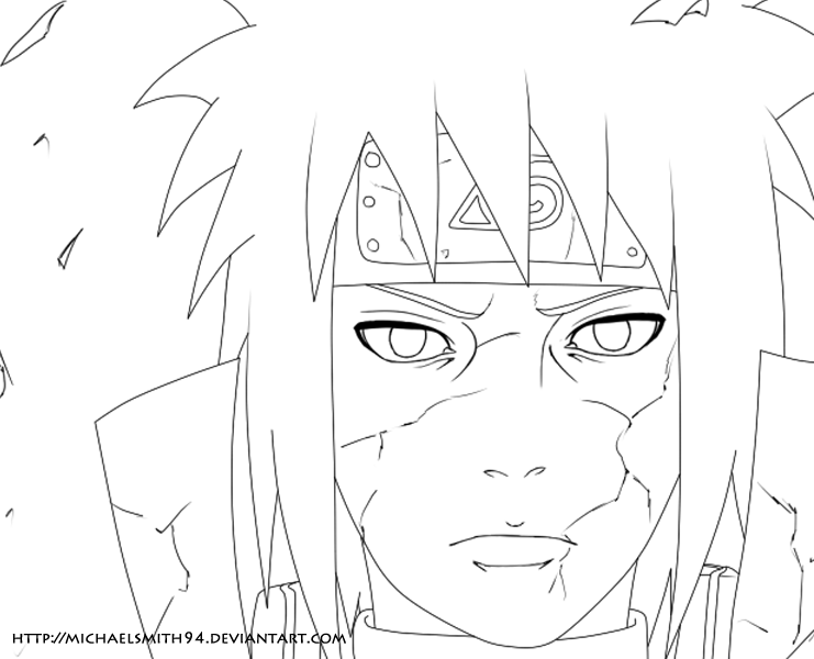 Minato Drawing Color, The gallery for --> Kid Kakashi Drawing