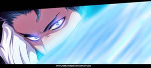 BLEACH 536 - Getsuga Tenshou!