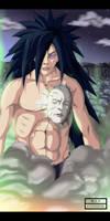 NARUTO 657 - I am alive