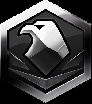Platinum league Icon Starcraft
