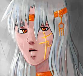 Digital Art by MsJunix