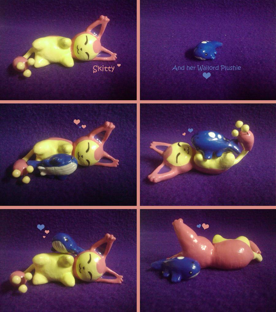 An Odd Couple by Sara121089