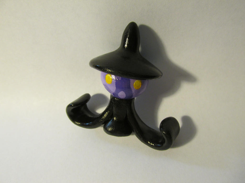 Lampent Sculpt by Sara121089