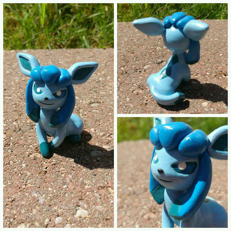 Glaceon for Sale by Sara121089