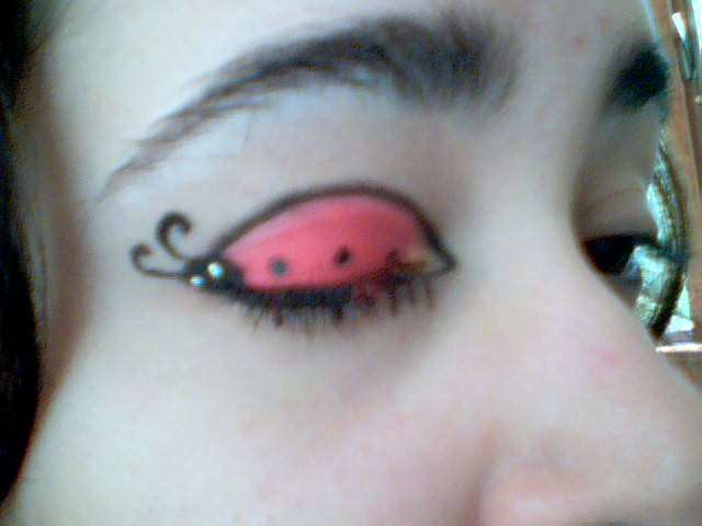 ladybug makeup ideas image search results