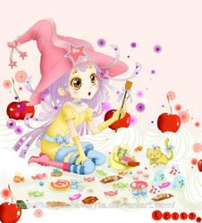 Sweet by KellyEchavarria