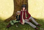 Luka and Okra