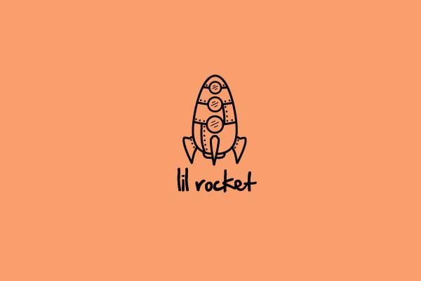 lil rocket by GunterSchobel