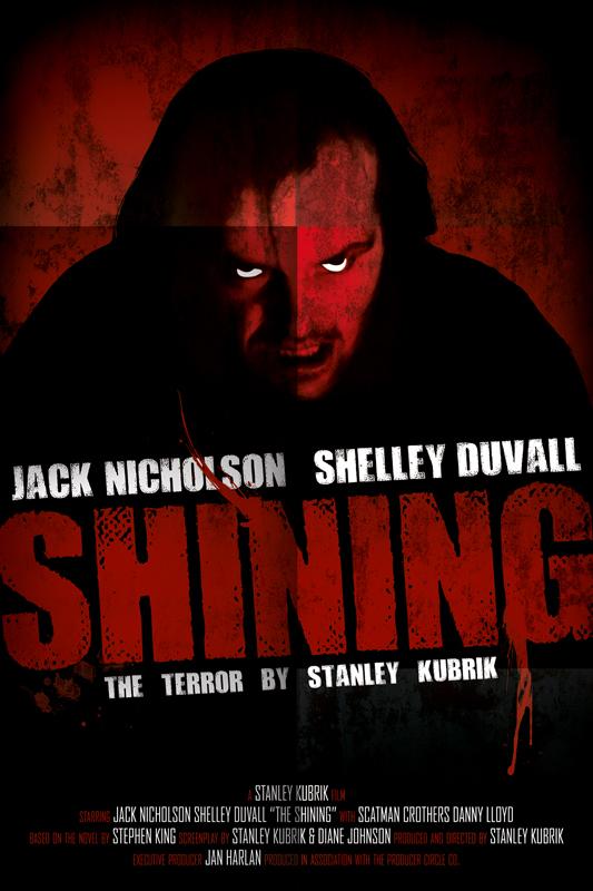 Shining 2010 by GustavBAD