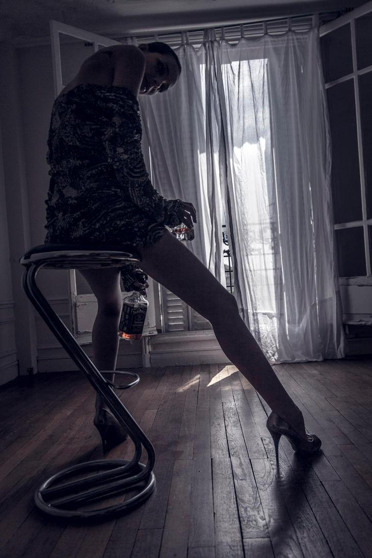 NINA by GustavBAD