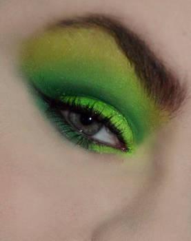 Make-up - Peridot