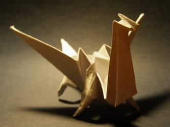 Dragon #1 by SkySurfer777