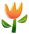Tulipano by seianti
