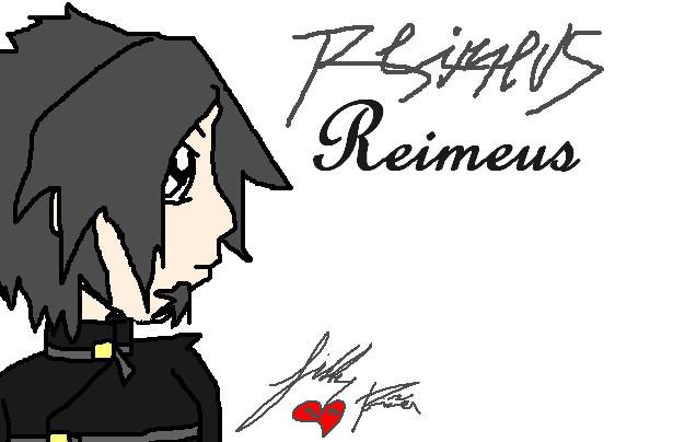 Reimeus by UrEmoLover