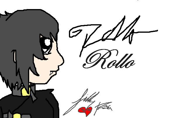 Rollo by UrEmoLover