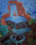 waterfall-unfinished
