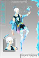 (OPEN) REDESIGN ADOPTS SET PRICE by YukiArtPhi