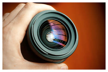 A lense