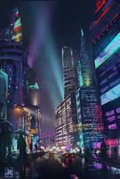 Metropolis - The Suspect by PaschalisLP