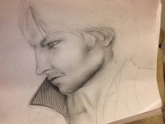 Dante WIP by NikkiSixxIsALegend