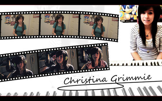 Christina Grimmie Wallpaper by ds2k5