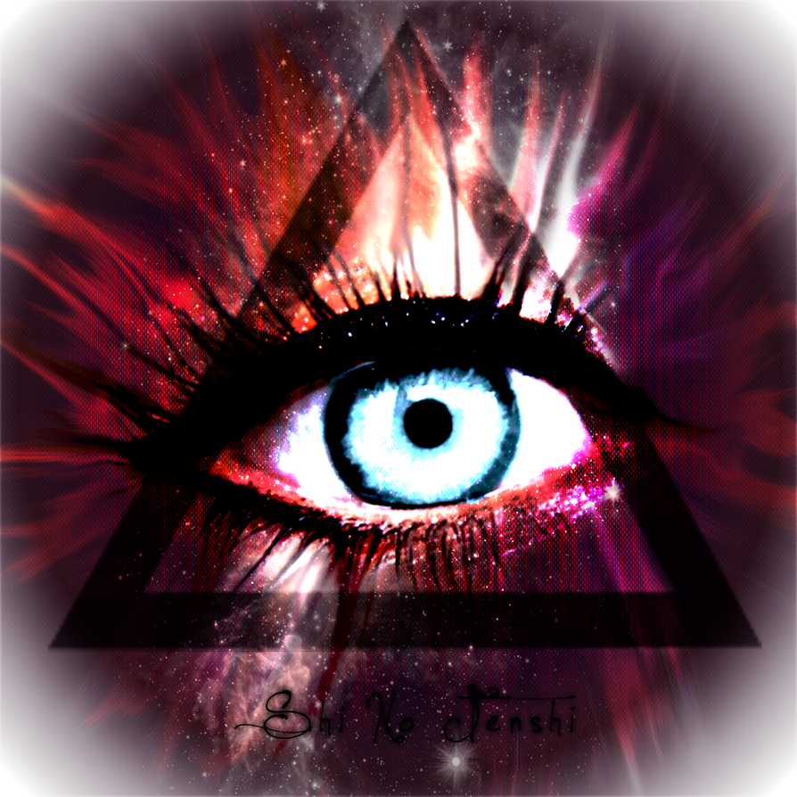 The All-Seeing Eye By Uncontr0lable On DeviantArt