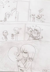 O dia-a-dia de Makoto 2 by Manta-Kurai