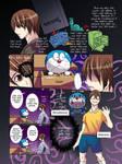 Doujin: Doranote?? by Bayou-Kun