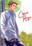 CR OC : Blank by Bayou-Kun