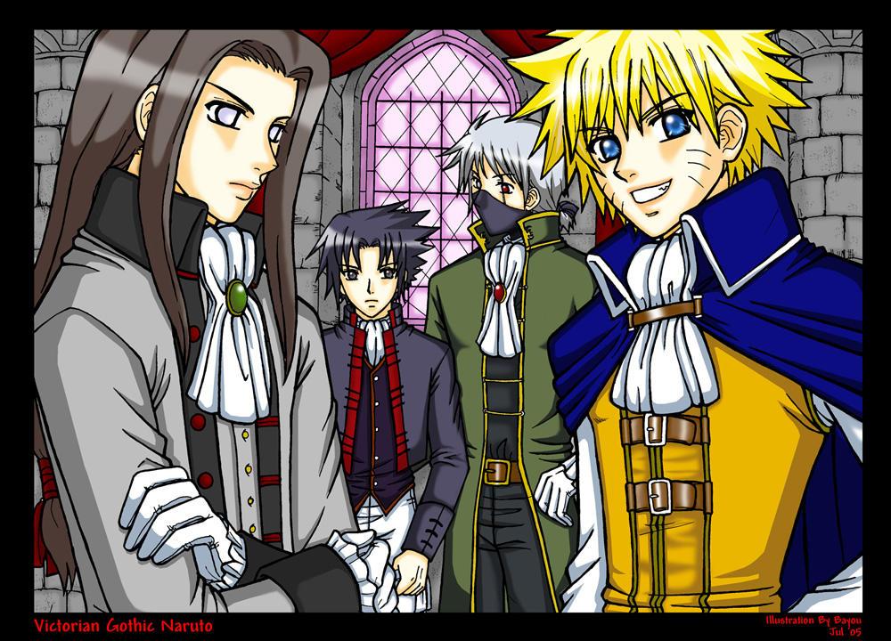http://fc05.deviantart.com/fs7/i/2005/209/6/8/ComArt_Victorian_Gothic_Naruto_by_Demonicangel_Bayou.jpg