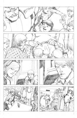 The network 3. Page 5